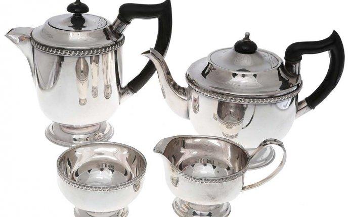 Чайные и кофейные сервизы из раздела Лучшие предложения. Скидки 15