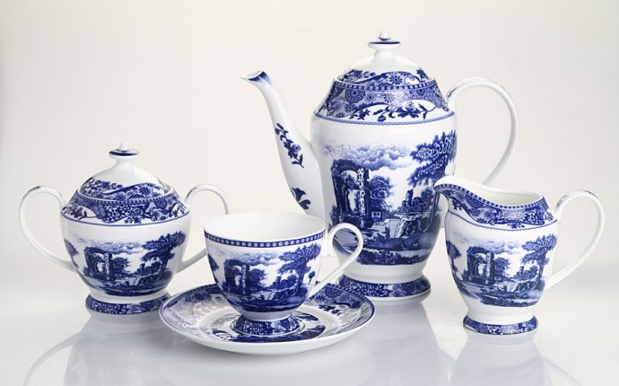 Чайный сервиз купить в СПб, кофейные наборы