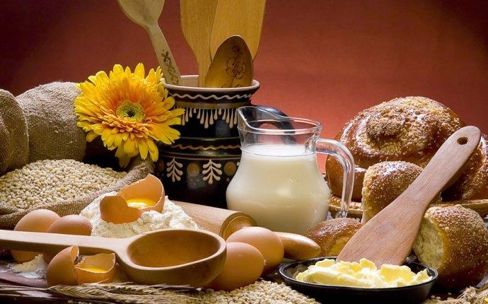 Деревянная посуда в русской традиции — Славянская культура