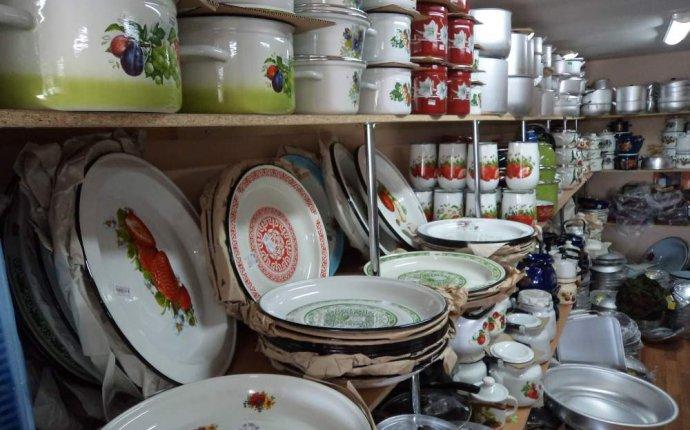 Эмалированную посуду купить в Казахстане – цена и наличие на Allbiz