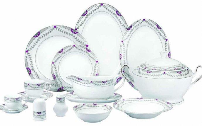 Фарфоровая посуда. Посуда из фарфора, чайные сервизы, виды фарфора
