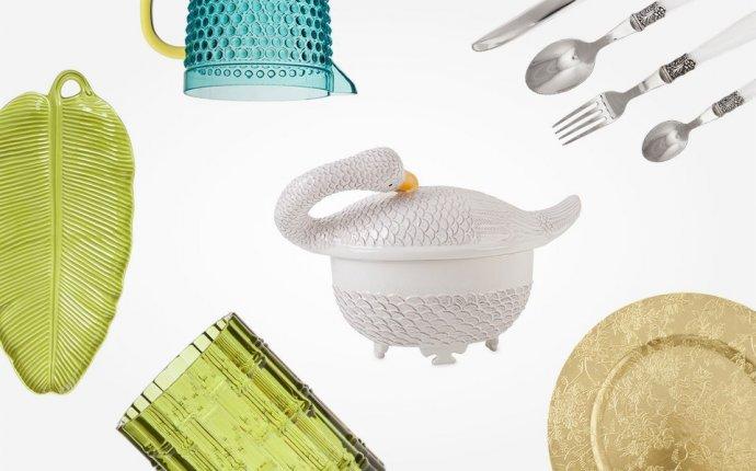 Гид The Village: 7 магазинов с посудой и кухонной утварью — The