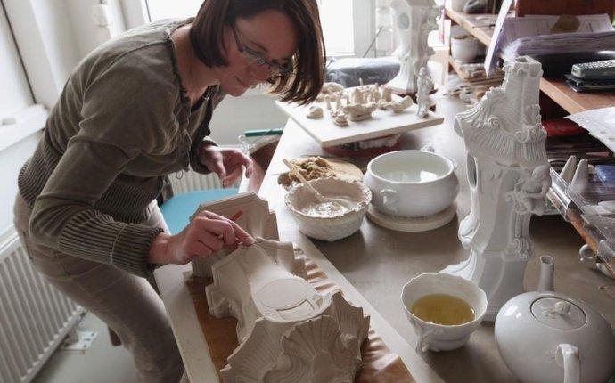 Изготовление фарфоровой посуды в домашних условиях — Mnorb.ru