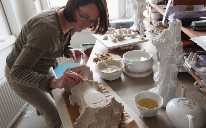 Изготовление посуды в домашних условиях — Opalubka-new.ru