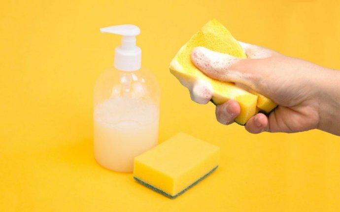Как приготовить безопасное средство для мытья посуды - Лайфхакер