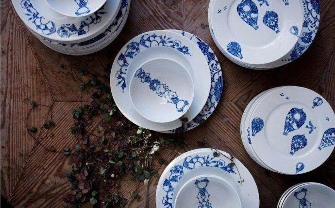 Как выбрать и купить столовую посуду и приборы Купить Статьи
