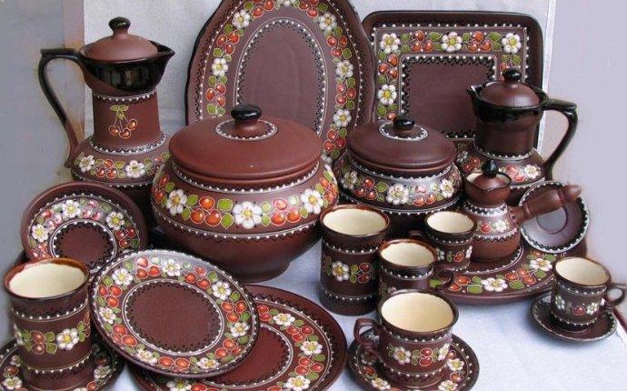 Керамика посуда - Керамика Википедия