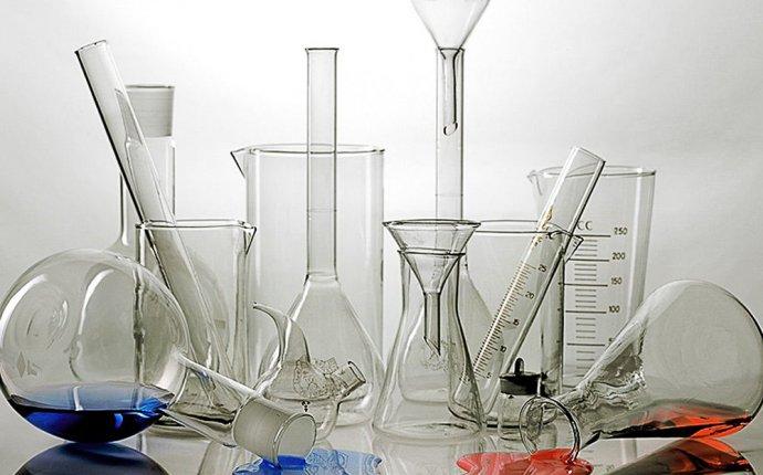 Лабораторная посуда: виды и назначение - статьи Лаборатория в
