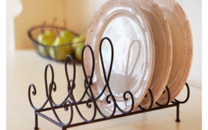Настольная сушилка для посуды предмет, без которого сложно