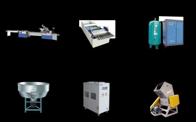 ПластУпаковка - Продажа оборудования для производства дноразовой