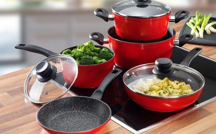 Посуда для кухни: красивая, элитная и стильная кухонная утварь