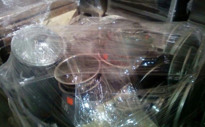 Посуда для Столовой б\у- Подносы и др: Договорная - Оборудование