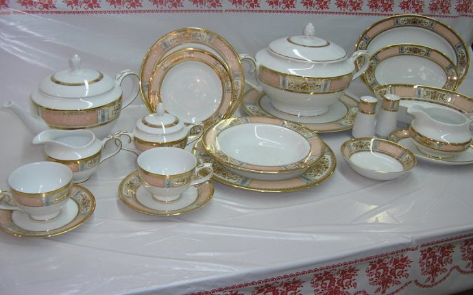 Посуда из Чехии Германии Шри-Ланки в Тольятти, продам, куплю