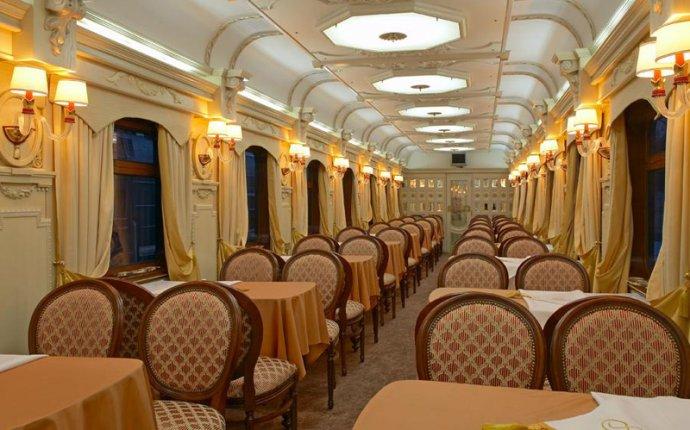 Ретропоезд | Паровозы и вагоны