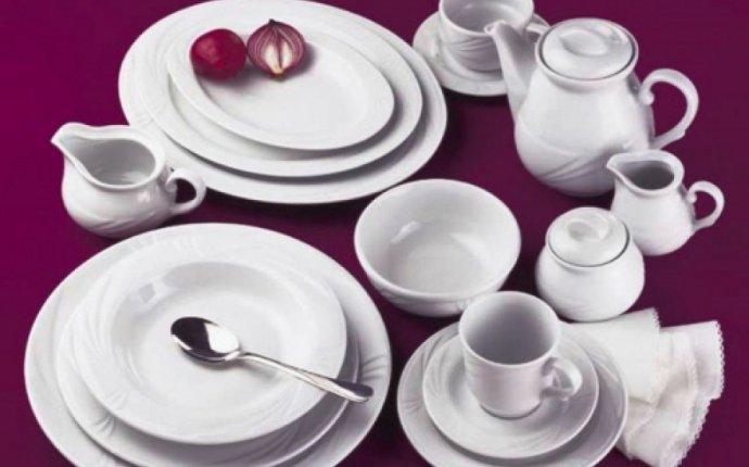 Среда обитания - Ядовитая посуда