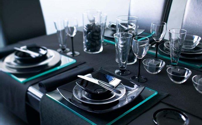 выбрать посуду для кафе и ресторанов