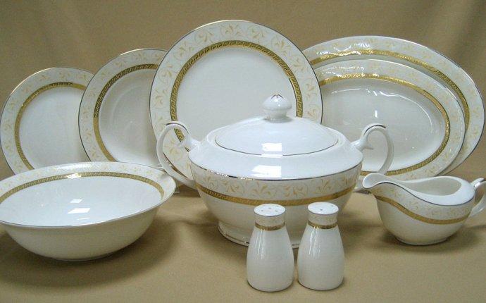 Японские столовые сервизы - Фарфор, столовый сервиз, чайный сервиз